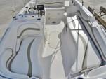 20 ft. Starcraft Marine 2000 OB Deck Boat Boat Rental Tampa Image 3