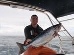 45 ft. Hunter 45CC Sloop Boat Rental Seattle-Puget Sound Image 8