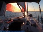 45 ft. Hunter 45CC Sloop Boat Rental Seattle-Puget Sound Image 12