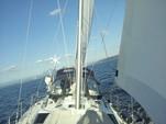 45 ft. Hunter 45CC Sloop Boat Rental Seattle-Puget Sound Image 13
