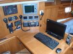 45 ft. Hunter 45CC Sloop Boat Rental Seattle-Puget Sound Image 14