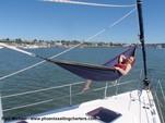 45 ft. Hunter 45CC Sloop Boat Rental Seattle-Puget Sound Image 18