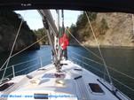 45 ft. Hunter 45CC Sloop Boat Rental Seattle-Puget Sound Image 19