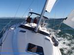45 ft. Hunter 45CC Sloop Boat Rental Seattle-Puget Sound Image 20