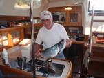 45 ft. Hunter 45CC Sloop Boat Rental Seattle-Puget Sound Image 21