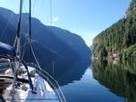 45 ft. Hunter 45CC Sloop Boat Rental Seattle-Puget Sound Image 22