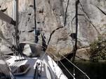 45 ft. Hunter 45CC Sloop Boat Rental Seattle-Puget Sound Image 24