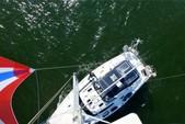 45 ft. Hunter 45CC Sloop Boat Rental Seattle-Puget Sound Image 25