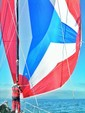 45 ft. Hunter 45CC Sloop Boat Rental Seattle-Puget Sound Image 26