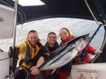 45 ft. Hunter 45CC Sloop Boat Rental Seattle-Puget Sound Image 28