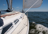 38 ft. Ericson 38-200 Sloop Boat Rental New York Image 2