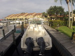 30 ft. Pursuit 2870 Walkaround Offshore Sport Fishing Boat Rental West Palm Beach  Image 15