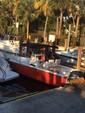 21 ft. Robalo 2120 Center Console w/225HP Merc Center Console Boat Rental Miami Image 20