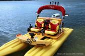 11 ft. CraigCat CraigCat E2 Elite w/25HP E-Tec Jet Ski / Personal Water Craft Boat Rental Rest of Northeast Image 1