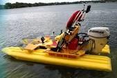 11 ft. CraigCat CraigCat E2 Elite w/25HP E-Tec Jet Ski / Personal Water Craft Boat Rental Rest of Northeast Image 2