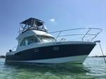 34 ft. Beneteau USA Beneteau 323 Flybridge Boat Rental Miami Image 1