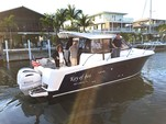 28 ft. Jeanneau Merry Fisher 855 Cruiser Boat Rental The Keys Image 2