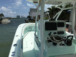 33 ft. Contender Boats 31 Fish Around w/2-250HP Center Console Boat Rental Miami Image 6