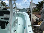 33 ft. Contender Boats 31 Fish Around w/2-250HP Center Console Boat Rental Miami Image 7
