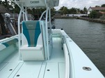 33 ft. Contender Boats 31 Fish Around w/2-250HP Center Console Boat Rental Miami Image 8