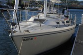 30 ft. Catalina 30 Fin Cruiser Boat Rental Seattle-Puget Sound Image 2