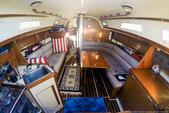 31 ft. Pearson 31 Cruiser Boat Rental Washington DC Image 1