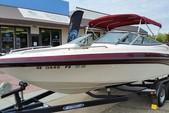 20 ft. Crownline Boats 202 BR [Red] Bow Rider Boat Rental Rest of Southwest Image 1