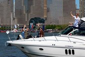 43 ft. Cruisers Yachts 420 Express Cruiser Boat Rental New York Image 1