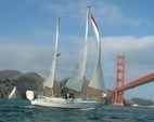 52 ft. Morgan by Catalina Out Island 51 Ketch Boat Rental San Francisco Image 1