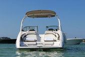 24 ft. Yamaha 242 Limited S Jet Boat Boat Rental Miami Image 5