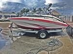 19 ft. Yamaha SX192 W/Trailer Jet Boat Boat Rental Miami Image 1