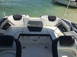 19 ft. Yamaha SX192 W/Trailer Jet Boat Boat Rental Miami Image 6