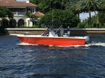 21 ft. Robalo 2120 Center Console w/225HP Merc Center Console Boat Rental Miami Image 9