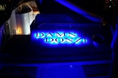 40 ft. Donzi Marine 39 ZSC Cruiser Boat Rental Los Angeles Image 14