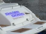 40 ft. Donzi Marine 39 ZSC Cruiser Boat Rental Los Angeles Image 11