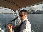 36 ft. Sea Ray Boats 355 TAC Motor Yacht Boat Rental Chicago Image 14