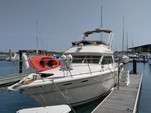 36 ft. Sea Ray Boats 355 TAC Motor Yacht Boat Rental Chicago Image 1