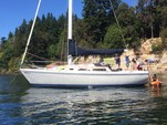 30 ft. Catalina 30 Fin Cruiser Boat Rental Seattle-Puget Sound Image 10