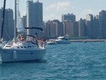 33 ft. Maxum 3000 SCR Cruiser Boat Rental Chicago Image 16