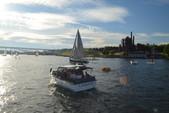 28 ft. Thomley Cruiser Boat Rental Seattle-Puget Sound Image 3