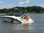 21 ft. Yamaha 212X W/Trailer Jet Boat Boat Rental Rest of Northeast Image 1