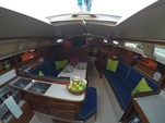 30 ft. Catalina 30 Wing Cruiser Boat Rental Tampa Image 5