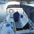 30 ft. Catalina 30 Wing Cruiser Boat Rental Tampa Image 7