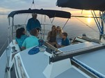 30 ft. Catalina 30 Wing Cruiser Boat Rental Tampa Image 8