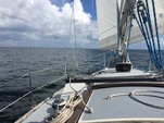 30 ft. Catalina 30 Wing Cruiser Boat Rental Tampa Image 10