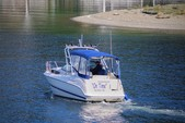24 ft. Bayliner 245 SB Cruiser Boat Rental Seattle-Puget Sound Image 11