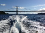 24 ft. Bayliner 245 SB Cruiser Boat Rental Seattle-Puget Sound Image 2