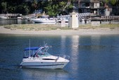 24 ft. Bayliner 245 SB Cruiser Boat Rental Seattle-Puget Sound Image 3