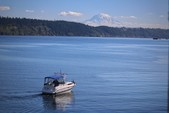 24 ft. Bayliner 245 SB Cruiser Boat Rental Seattle-Puget Sound Image 4