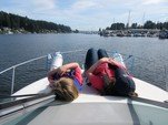 24 ft. Bayliner 245 SB Cruiser Boat Rental Seattle-Puget Sound Image 8
